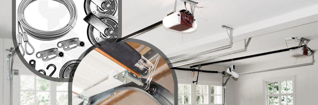Garage Door Cables Repair House Springs